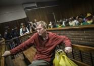 Afrique du Sud: un Danois accusé d'avoir mutilé des femmes demande sa libération sous caution