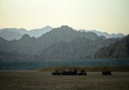 Crash dans le Sinaï: Londres prépare le rapatriement des touristes britanniques