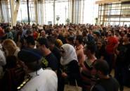 Crash en Egypte: début du rapatriement des Britanniques de Charm el-Cheikh