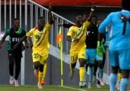 Mondial des U17: finale Mali-Nigeria