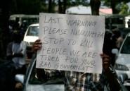 Le Burundi tente de rassurer le monde qui craint des violences