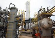 Au Ghana, pêcheurs et fermiers craignent l'essor du pétrole et du gaz
