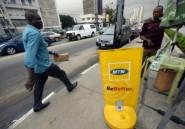 Téléphonie: démission du PDG du groupe sud-africain MTN après une amende au Nigeria