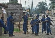 Burundi: deux morts lors d'un raid policier, réunion du Conseil de sécurité