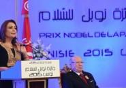 Tunisie: le président honore le quartette, prix Nobel de la Paix