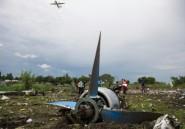 Avion accidenté au Soudan du Sud: les boîtes noires retrouvées