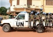 Centrafrique: Un Casque bleu tué, renforts prévus avant les élections
