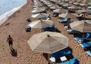 L'industrie touristique nord-africaine, autre victime du crash de l'avion russe