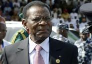 Guinée Equatoriale: le président candidat