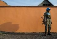 L'ONU étudie l'envoi de Casques bleus au Burundi depuis la RDC voisine