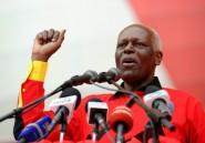 L'Angola célèbre ses 40 ans d'indépendance malgré les critiques