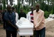 Burundi: l'ONU vote sur une proposition de résolution française
