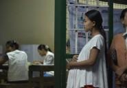 La mortalité maternelle presque divisée par deux en 25 ans