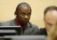 Congo: la CPI réduit la peine de l'ex-chef de milice Germain Katanga