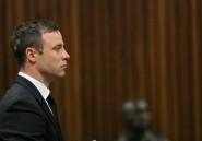 En résidence surveillée, Oscar Pistorius entame son travail d'intérêt général