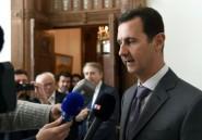 Attaques en France: Assad critique Paris, les autres pays arabes condamnent