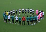Mondial-2018: Comores et Swaziland, le rêve est permis en qualifs africaines