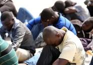 Quinze migrants africains tués par balles dans le Sinaï