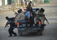 Somalie: sept personnes tuées lors d'une distribution de nourriture