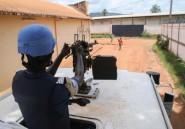 Centrafrique: l'ONU va envoyer 300 Casques bleus sénégalais en renfort