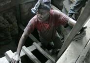 Tanzanie: 5 mineurs secourus après avoir passé 41 jours coincés sous terre