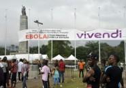 Guinée: guérison du dernier patient d'Ebola connu
