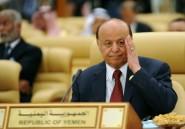 Le président du Yémen retourne au pays pour superviser un assaut antirebelles