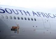 Transports: 7e PDG en quatre ans pour la compagnie aérienne South African Airways