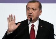Turquie: Erdogan appelle