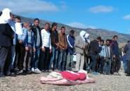 Tunisie: colère et détresse après la décapitation d'un jeune berger par des jihadistes