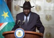 Soudan du Sud: le Parlement lève l'obstacle