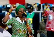 L'épouse de Robert Mugabe dément toute ambition présidentielle
