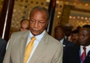 """Guinée: le ministre de l'Intérieur et deux responsables limogés pour """"faute lourde"""""""
