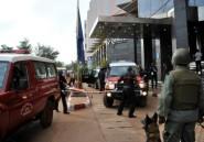Attaque de Bamako: les 12 employés d'Air France de retour en France