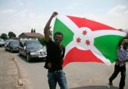 """Burundi: le gouvernement suspend """"provisoirement"""" les activités des principales ONG locales"""
