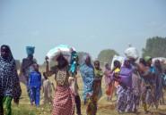 Nigeria: chassés par Boko Haram, les déplacés du nord-est du pays rattrapés par la faim