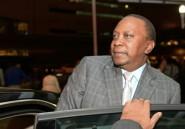 Kenya: le président remanie le gouvernement en écartant cinq ministres accusés de corruption