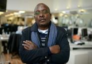 Le prix de la presse diplomatique 2015 au journaliste burundais Esdras Ndikumana