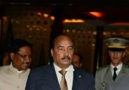 Mauritanie: le président célèbre l'anniversaire de l'armée dans une base militaire