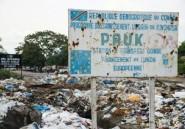 """RDC: """"Kinshasa la Poubelle"""" croule sous les ordures"""