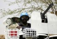 Mali: trois morts dans une attaque contre un camp de l'ONU revendiquée par un groupe jihadiste