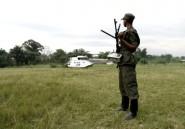 Est de la RDC: un village incendié par des présumés rebelles hutu rwandais