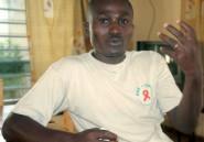 Au Togo, Augustin Dokla, séropositif, se montre résolument positif