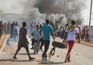 """Niger: écran noir et silence radio contre """"les violences"""" sur les journalistes"""