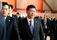 Afrique: le président chinois Xi entame une visite de cinq jours