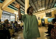 A Kinshasa, un havre pour les personnes atteintes du VIH
