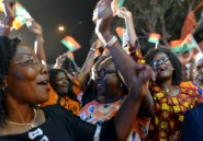 Le Burkina Faso en cinq points