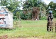 RDC: contre-attaque visant des rebelles ougandais après une nouvelle tuerie dans l'est