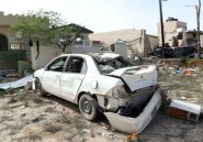 L'Etat islamique freiné dans sa progression en Libye