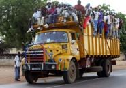 Sénégal: 13 morts dans des accidents lors d'un pèlerinage